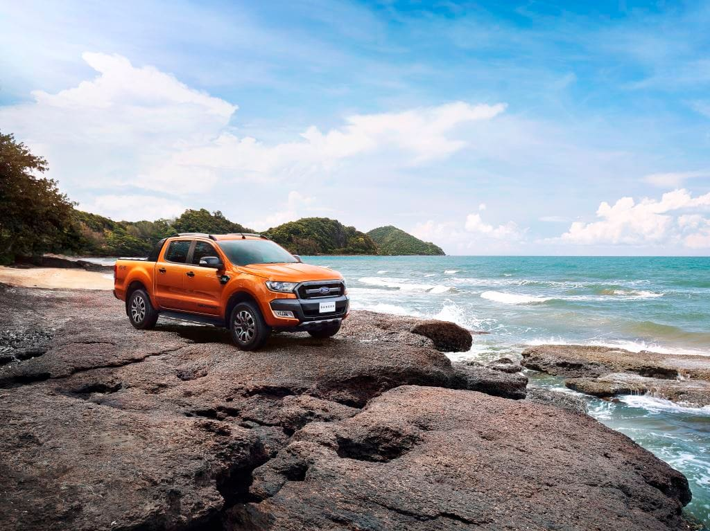 Ford PH Celebrates Truck Month with Amazing Deals for Ford Ranger