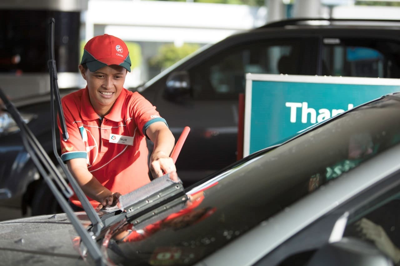 Caltex Ka-Road Trip Rolls Out Roadside Assist for Holy Week Exodus