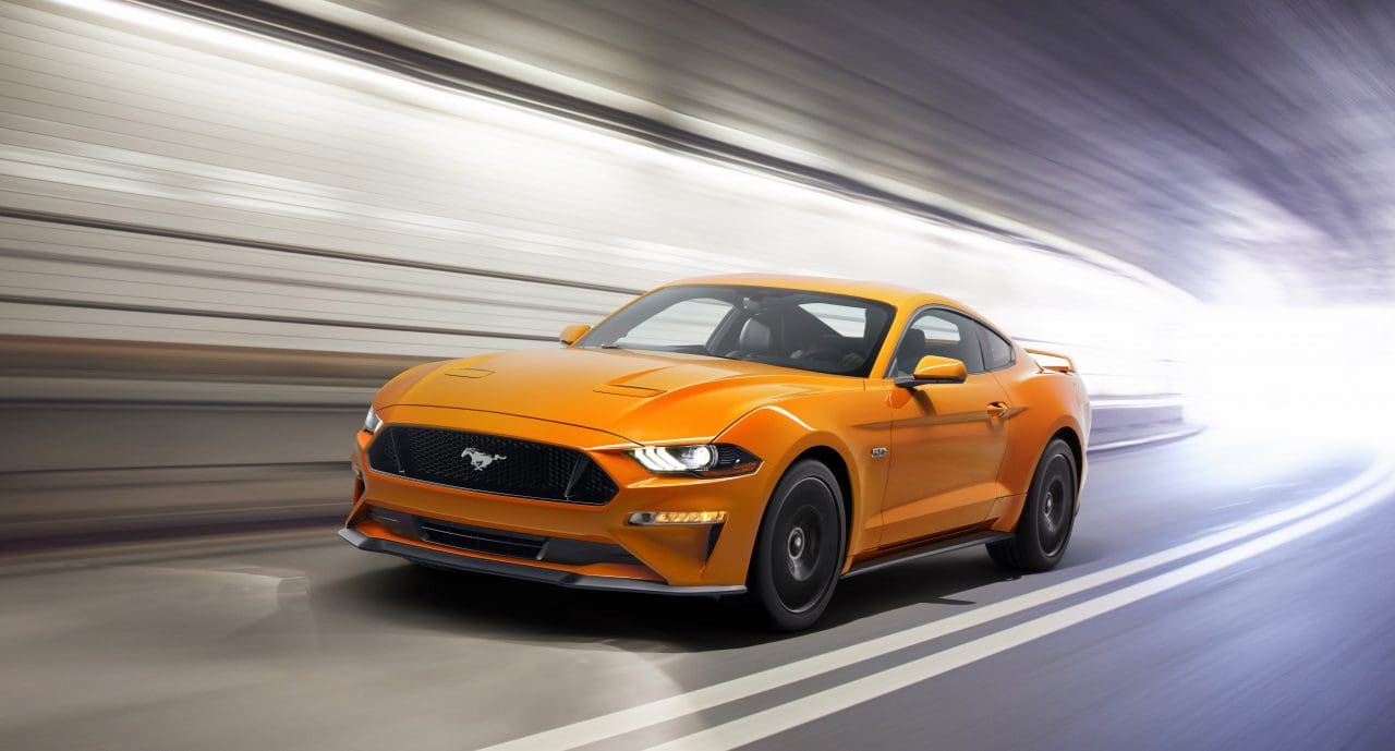 Ford to Stop Selling Cars in North America, Save for Mustang, Focus