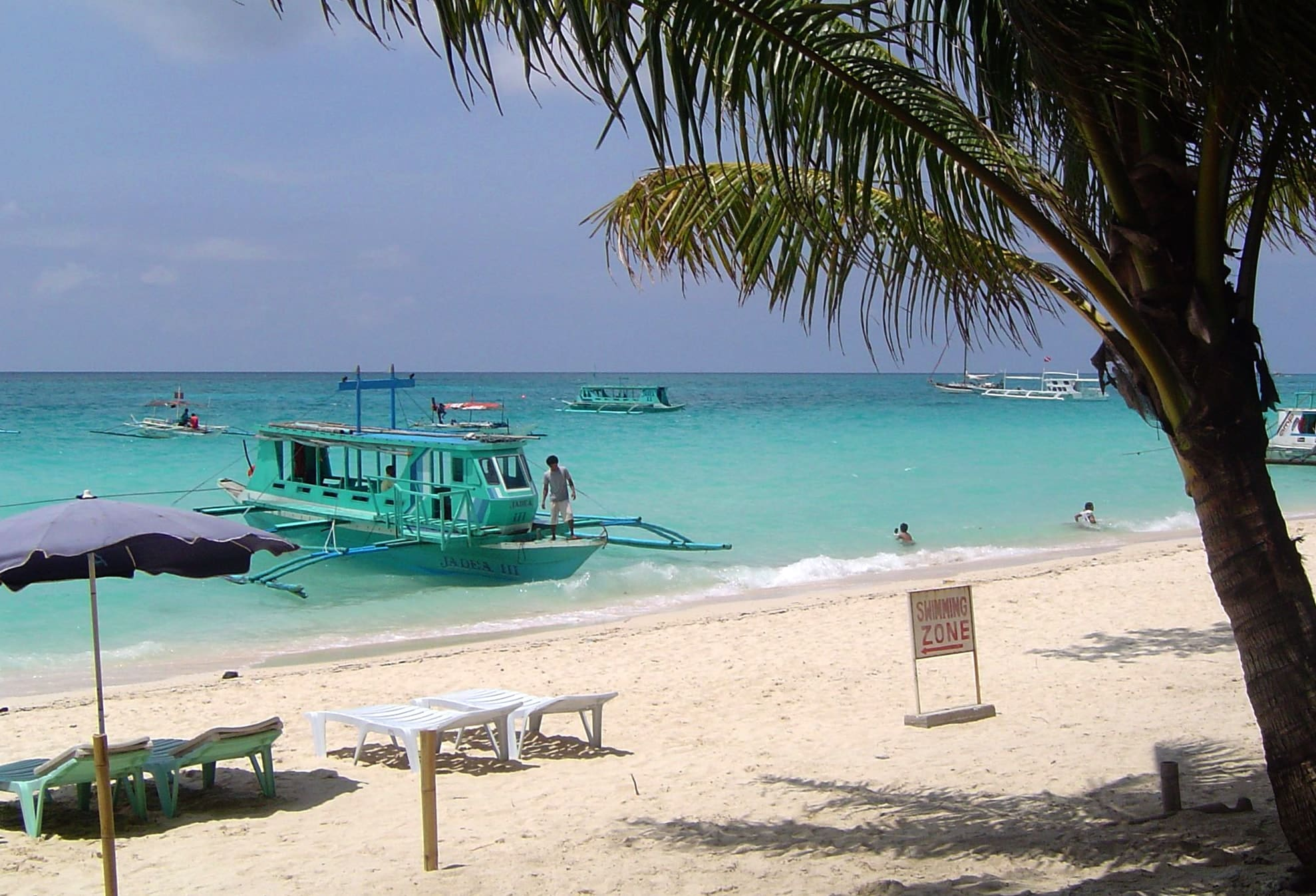 DPWH to Begin Road Widening Project in Boracay