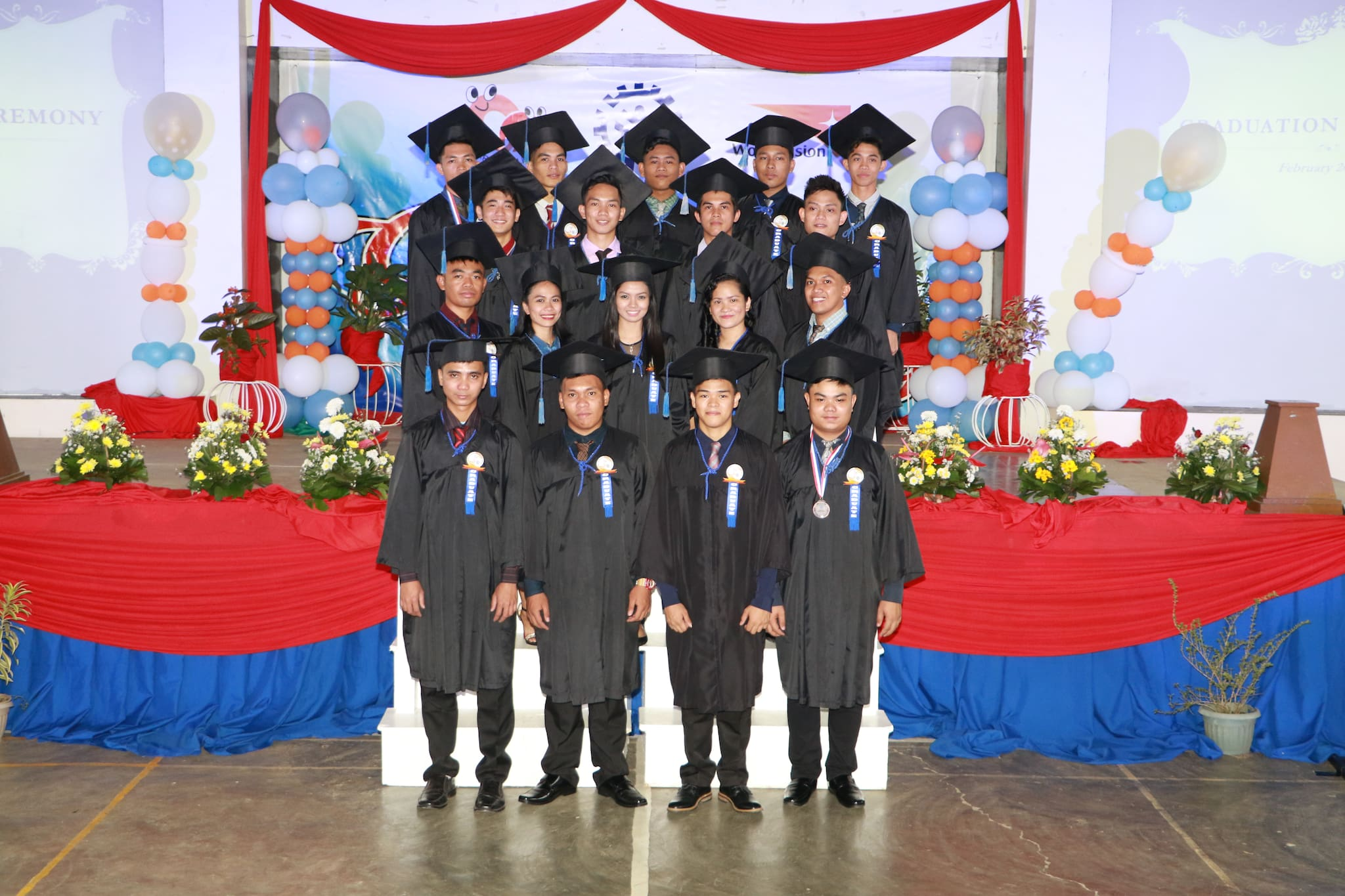 Isuzu PH Produces 18 New Service Technician Graduates
