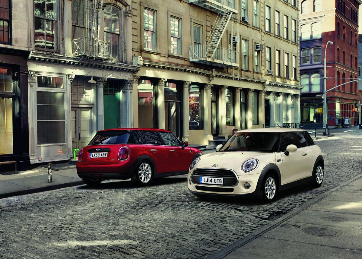 Mini PH will Retain Prices of its Vehicle Lineup until June 15