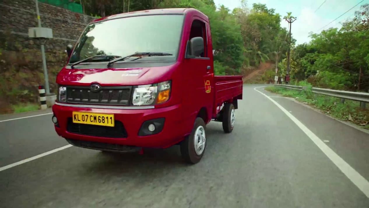 Top 5 Most Fuel-Efficient Pickup Trucks in the Philippines 2018