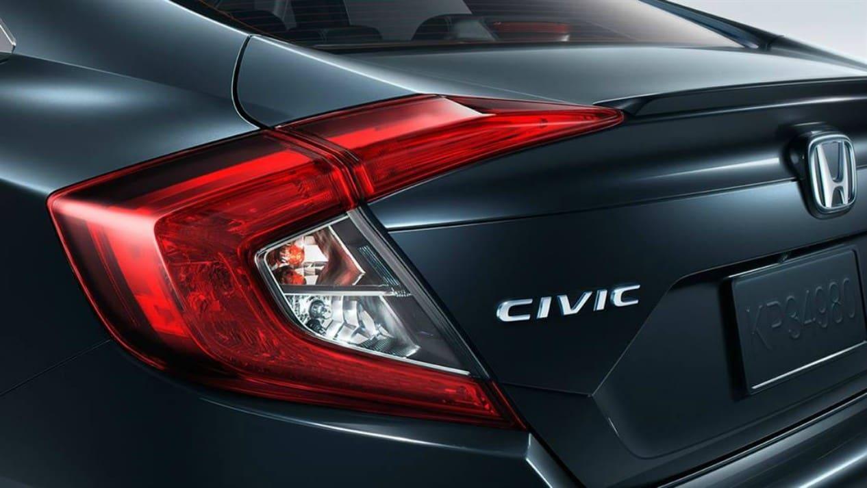 BUYER'S GUIDE: 2017 Honda Civic