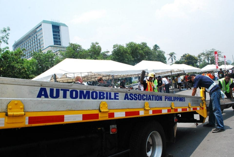 AAP Adjusts Towing, Service Rates on NLEX, SCTEX