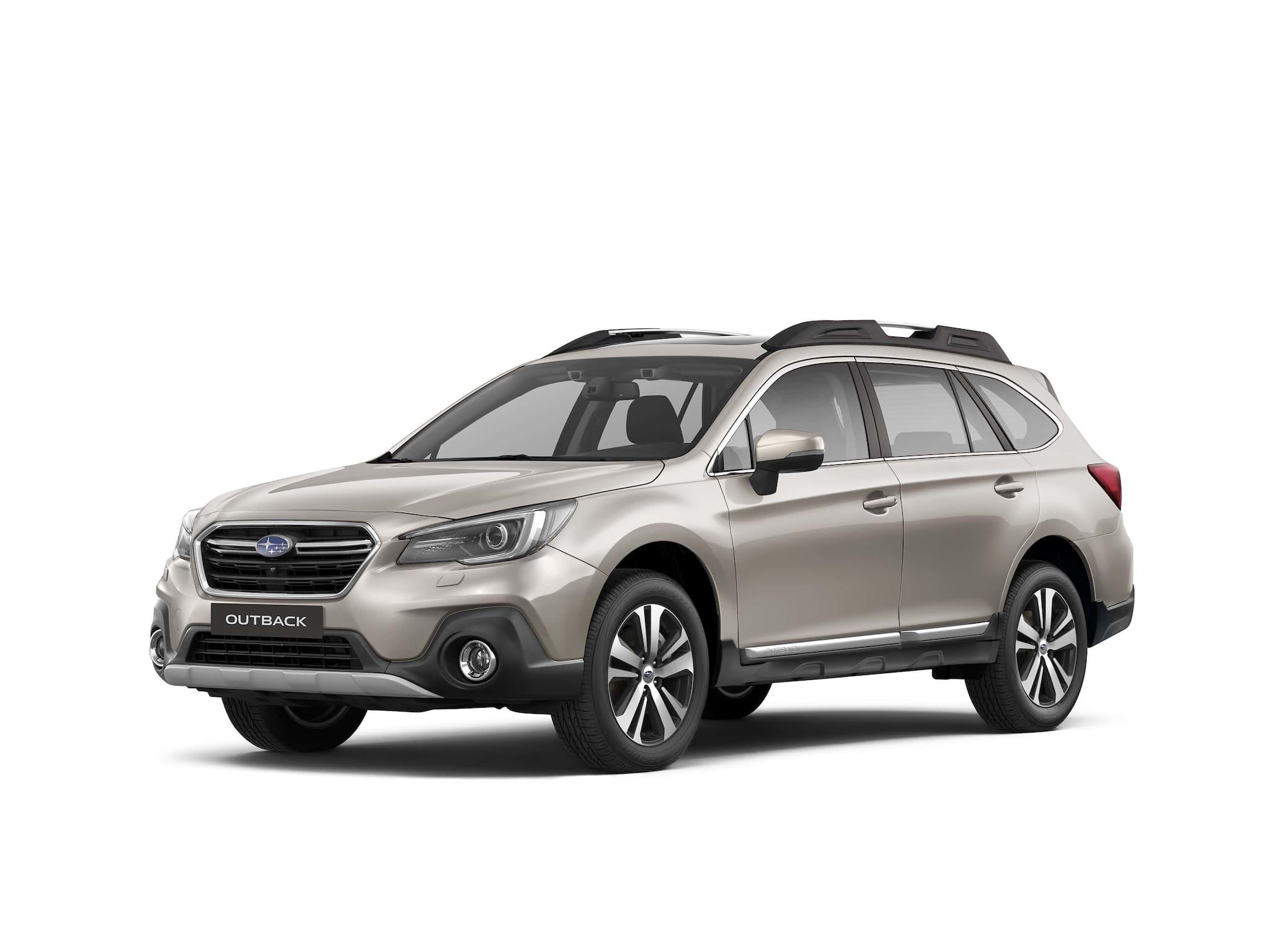 Subaru PH Has Hot Deals to Warm You Up This Rainy Season
