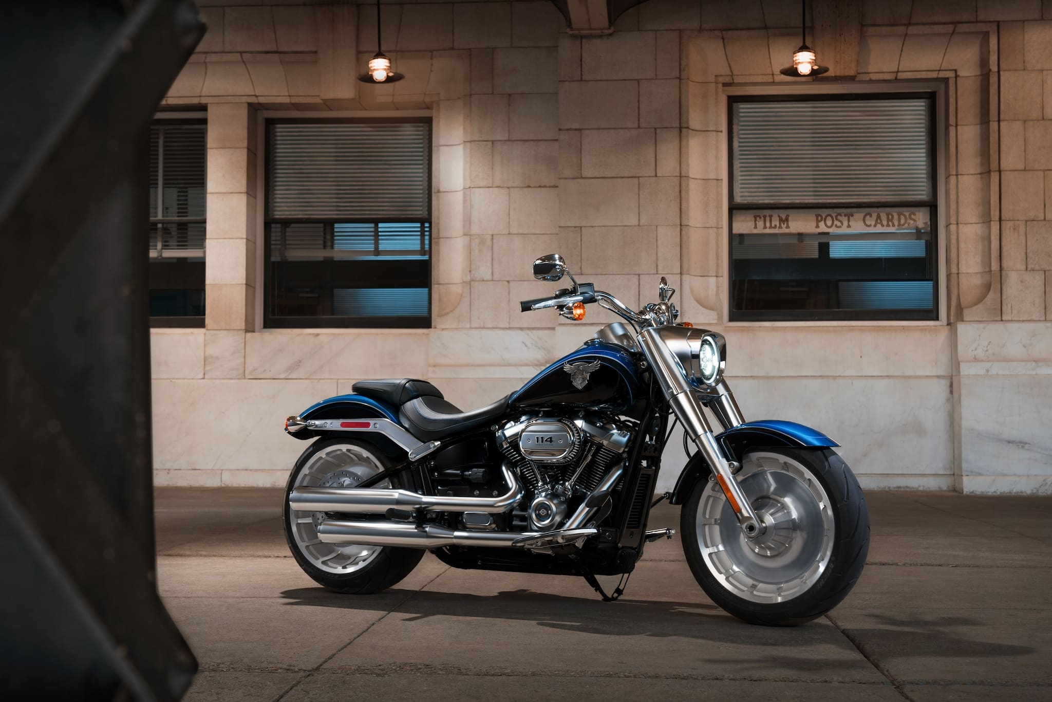 Harley-Davidson of Manila Unveils 115th Anniversary Model