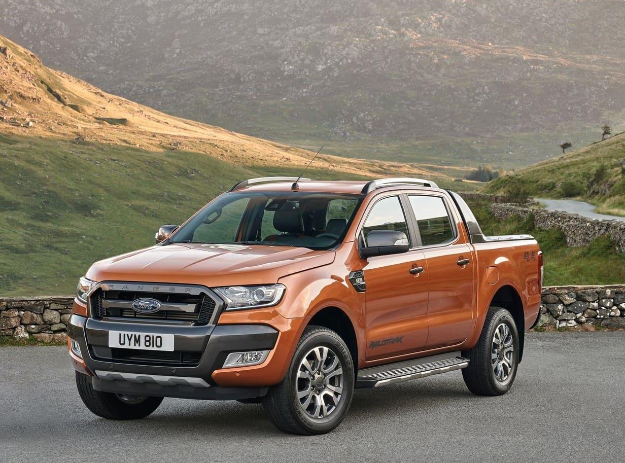 BUYER'S GUIDE: 2018 Ford Ranger