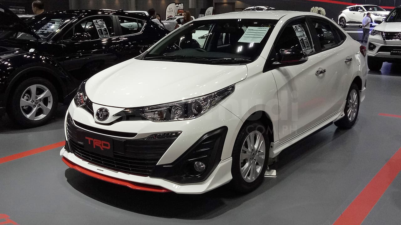 Toyota to Launch All-New 2019 Vios with Toyota Music Fest