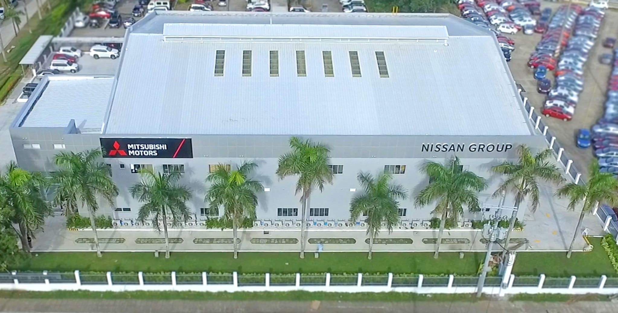 Renault, Nissan, Mitsubishi Open Joint Training Center in PH
