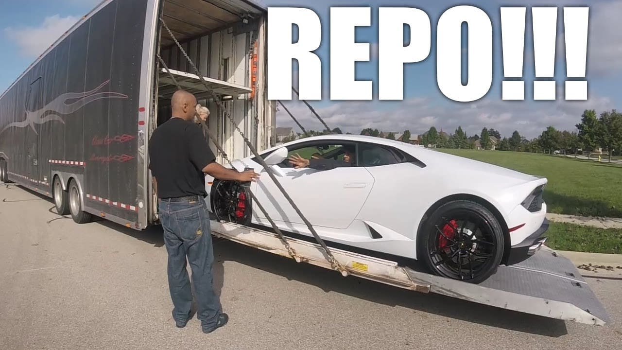 Repossessed Cars How Do They Work And What Laws Should You Know