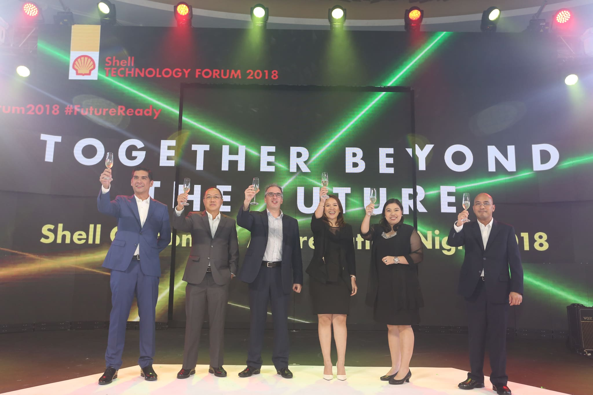 Pilipinas Shell Continues to Drive Technology and Innovation at the Shell Tech Forum