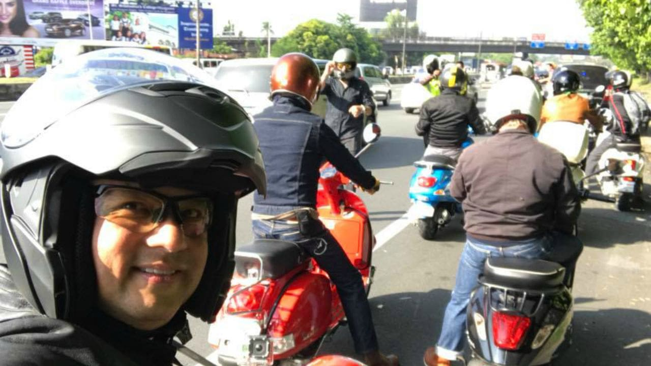 Solon Questions Tollway Policy Against Under 400cc Bikes