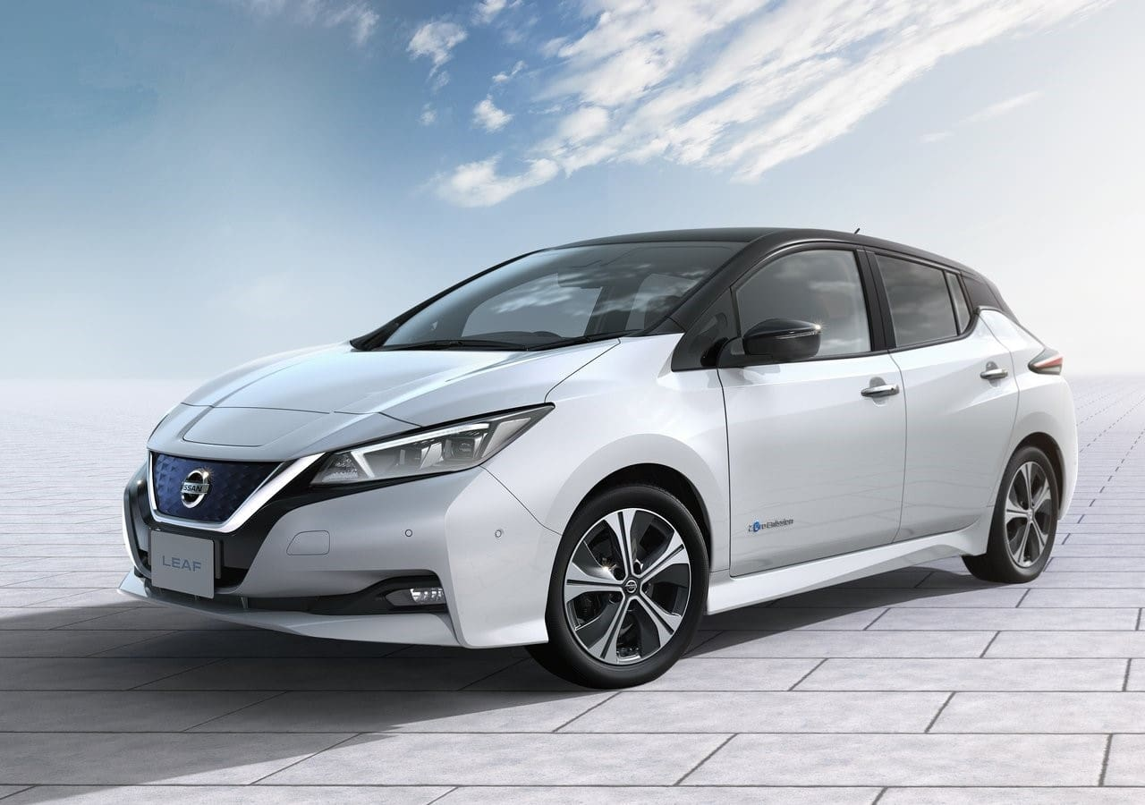 Nissan says 46% of Filipinos Open to Buy Electric Vehicles