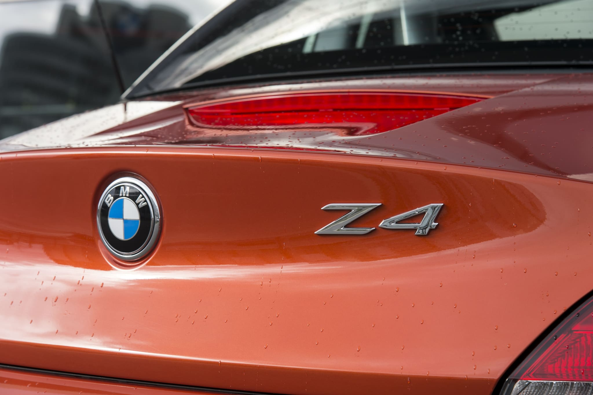 Is BMW Unveiling the All-New BMW Z4 Soon?