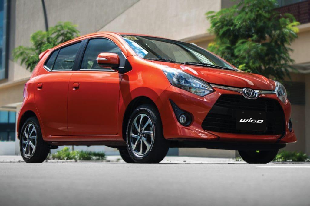 Toyota PH Recalls Toyota Wigo for Defective Engine Wire