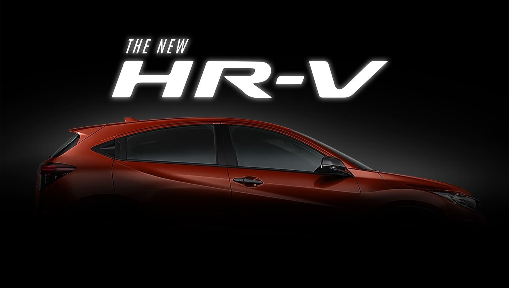 Honda Cars PH to Launch Updated Honda HR-V this August