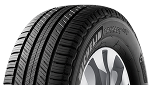 AFTERMARKET: Michelin Primacy SUV Tires