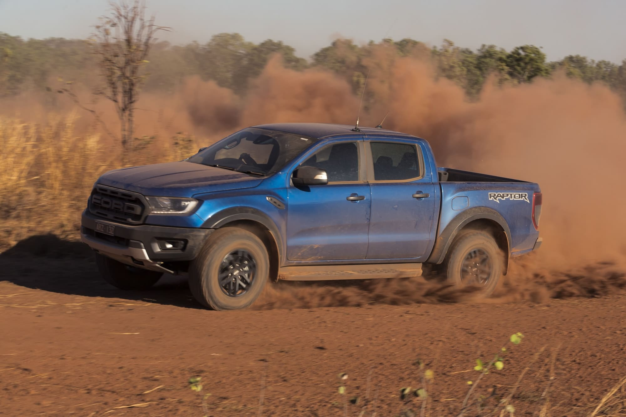 10 Things on How the Ford Ranger Raptor is Bringing Off-Road Experience to a New Level