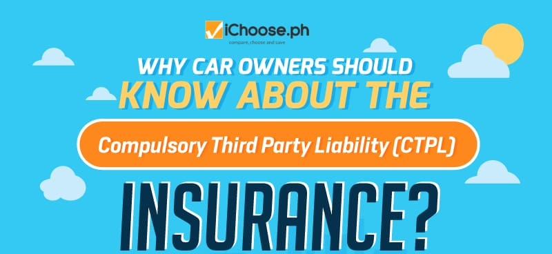 Why Car Owners Should Know About the Compulsory Third Party Liability Insurance?