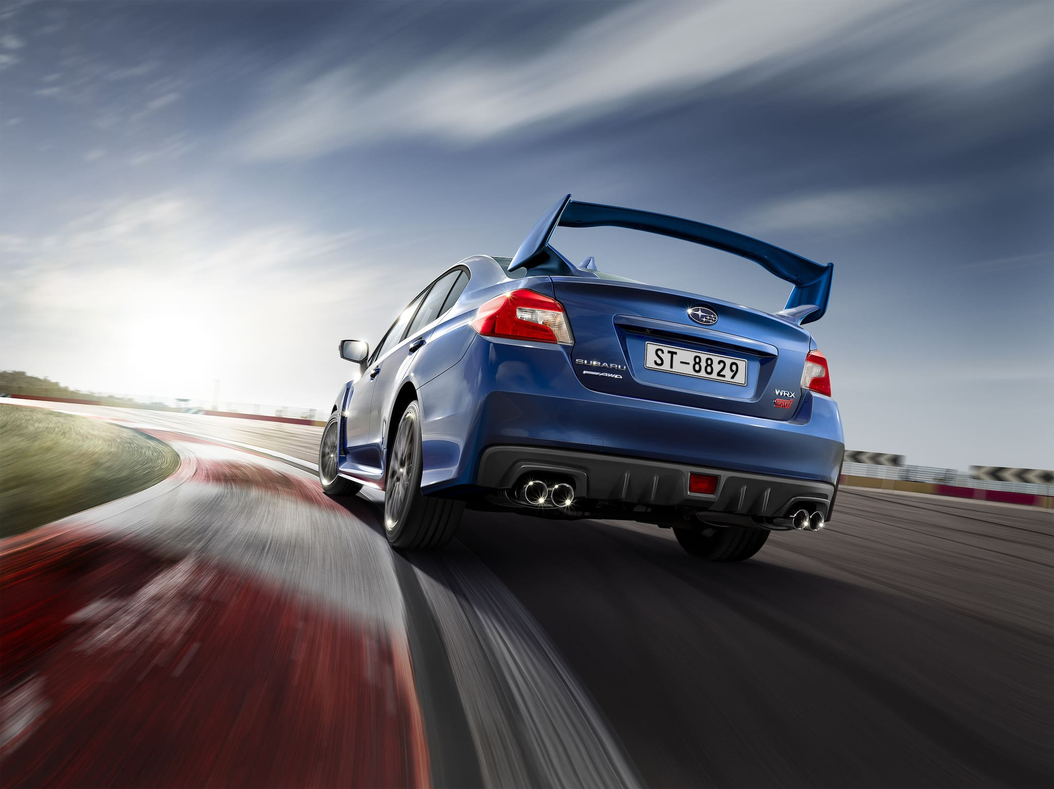 Subaru to Settle Lawsuit Re: Faulty 2012-2017 Subaru WRX, WRX STI Engine