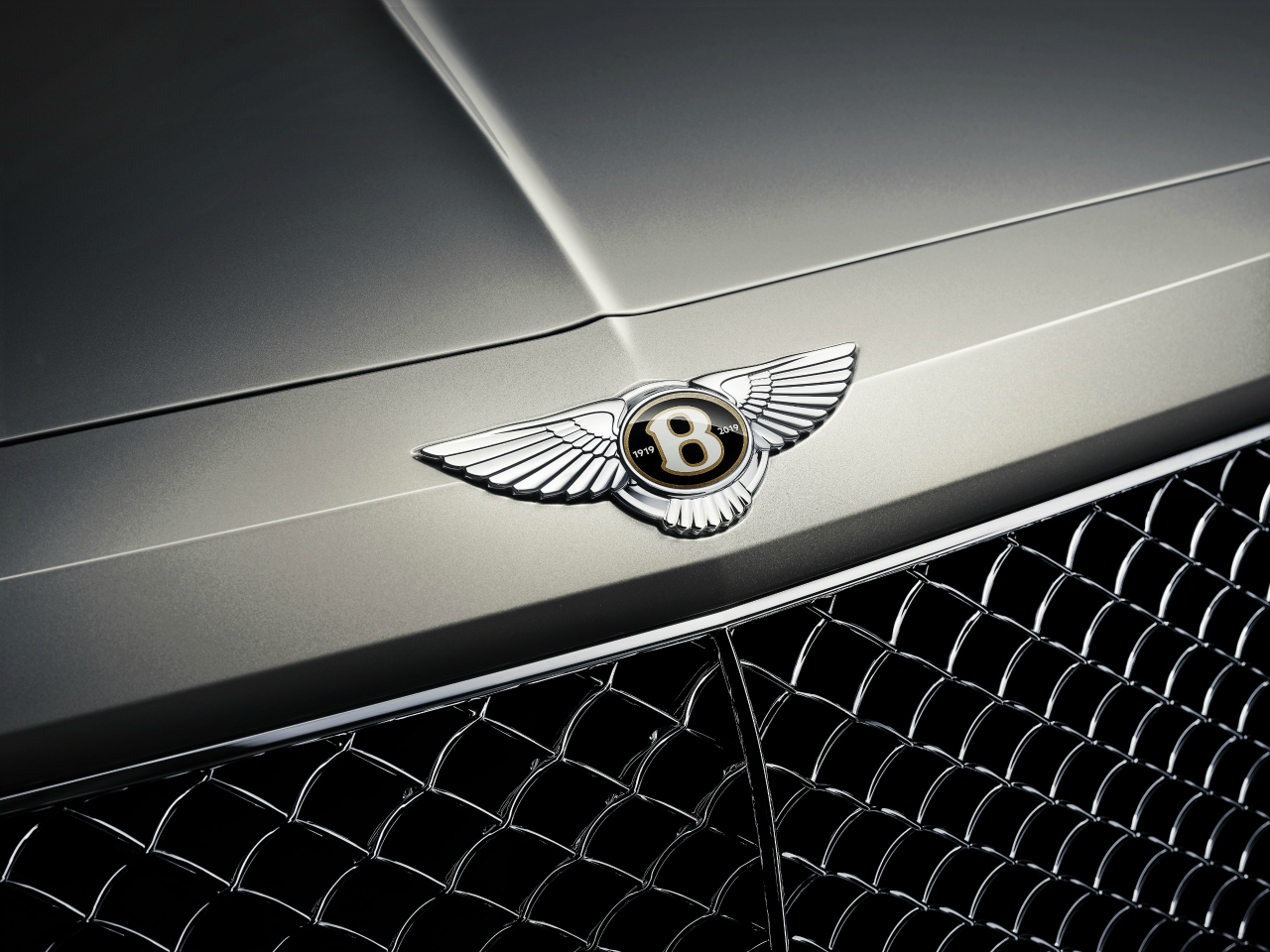All 2019 Bentley Models will get Special, Limited Edition Badges