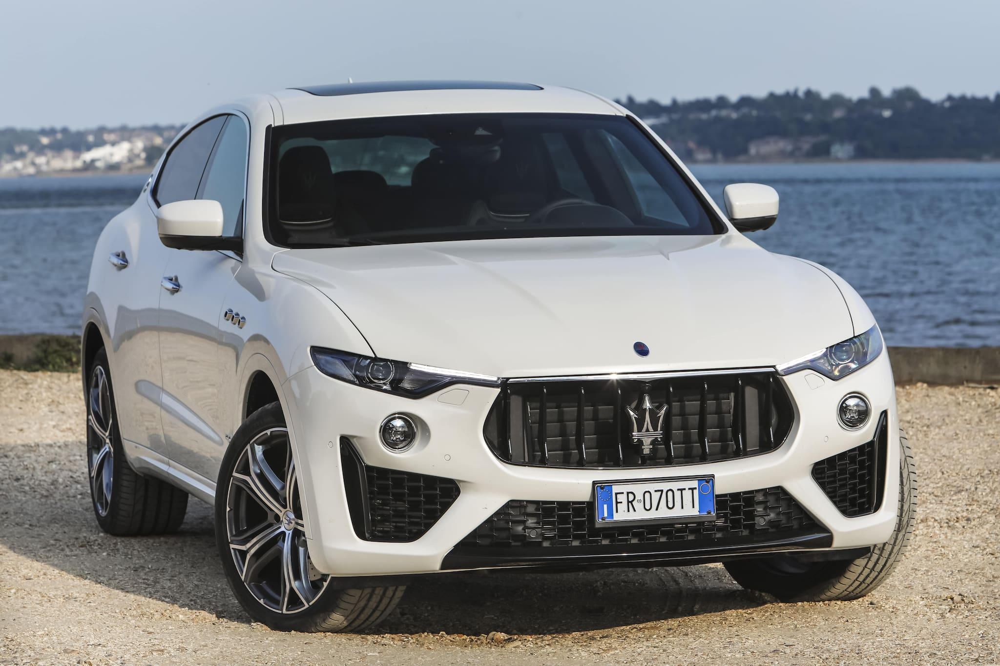 Maserati is Main Partner of Gran Premio Nuvolari 2018
