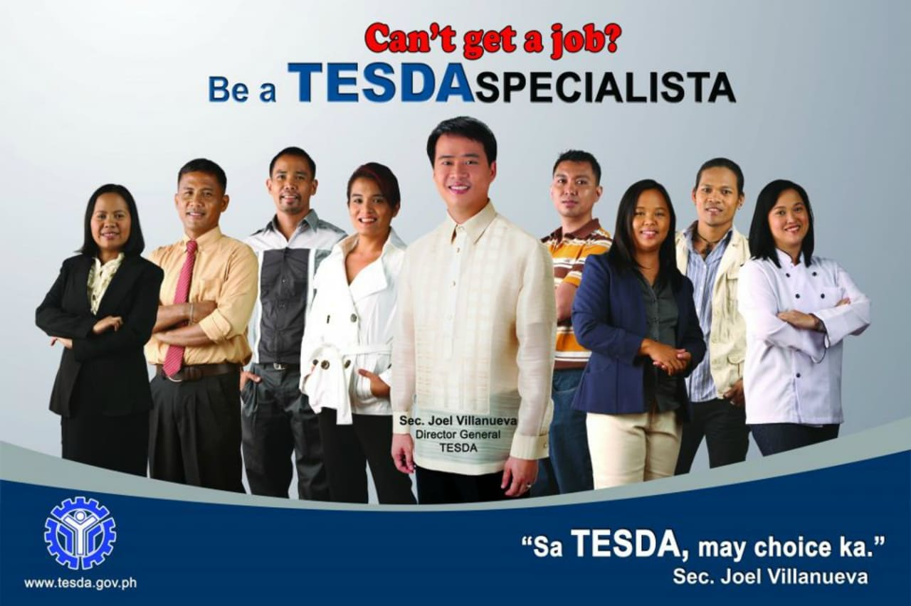 Attention Skilled Workers and TESDA Graduates: FindWork is Looking for You