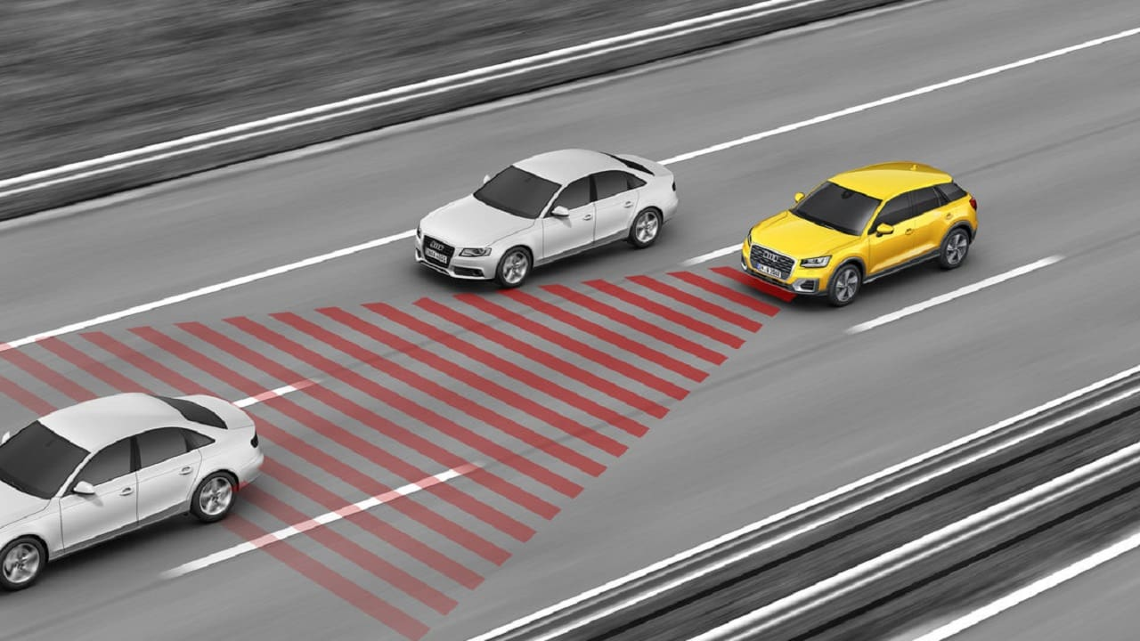 Adaptive Cruise Control—What Is It and How Does It Work?