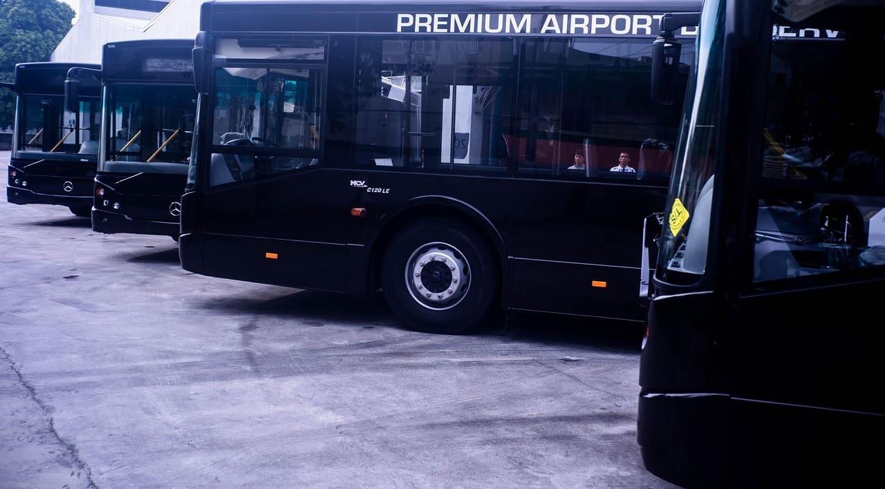 Ube Express Launches 5th Premium P2P Bus Route