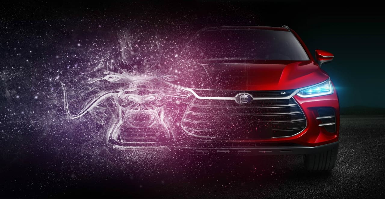 This Chinese Car Maker Has Made Warren Buffet''s Company USD2.2 Billion Richer