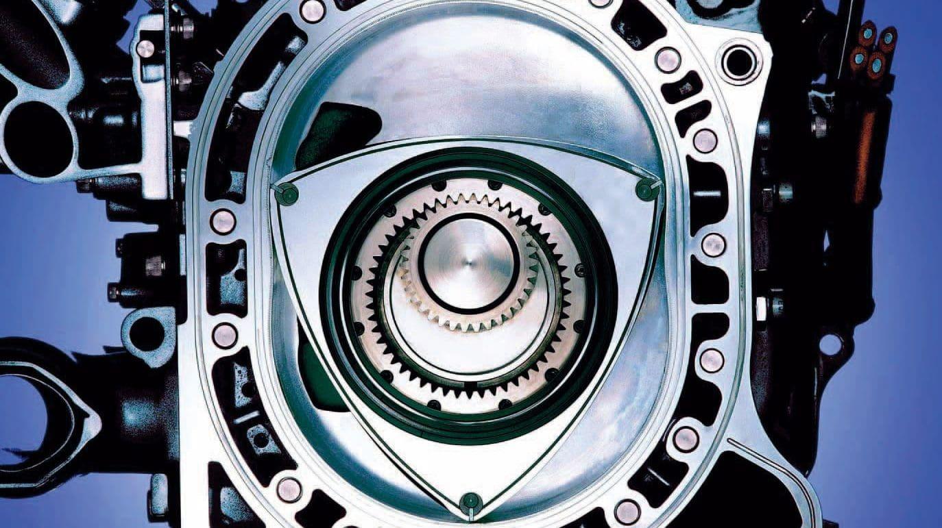 Mazda to Bring Back Wankel Rotary Engine as Range-Extender for Future EV