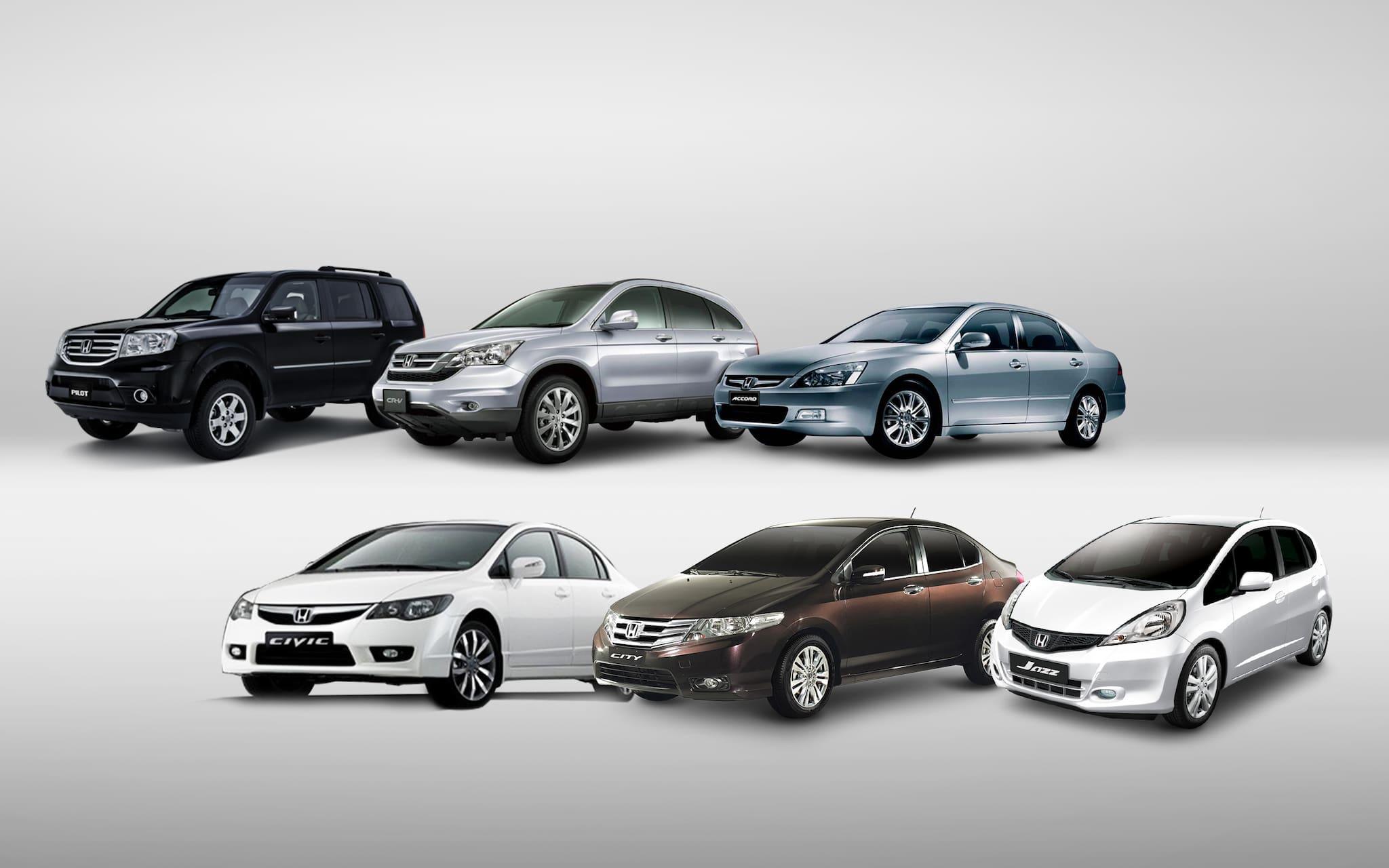 Honda Cars PH Reiterates Takata Airbag Recall