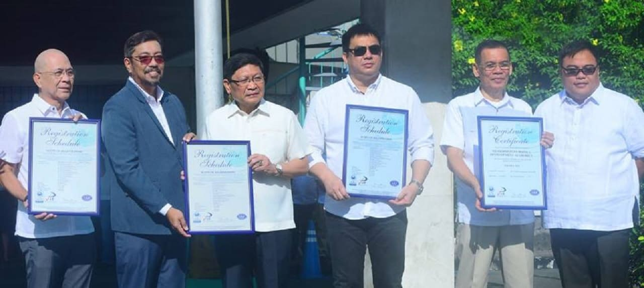 MMDA Passes ISO 9001:2015 Certification Audit for Quality of Service
