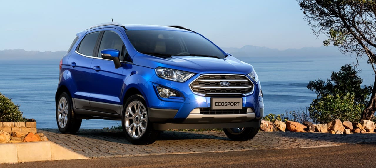 BUYER'S GUIDE: 2018 Ford EcoSport