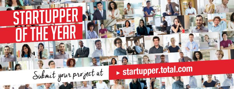 Total PH Looking for Local Startups as it Launches 'Startupper of the Year'