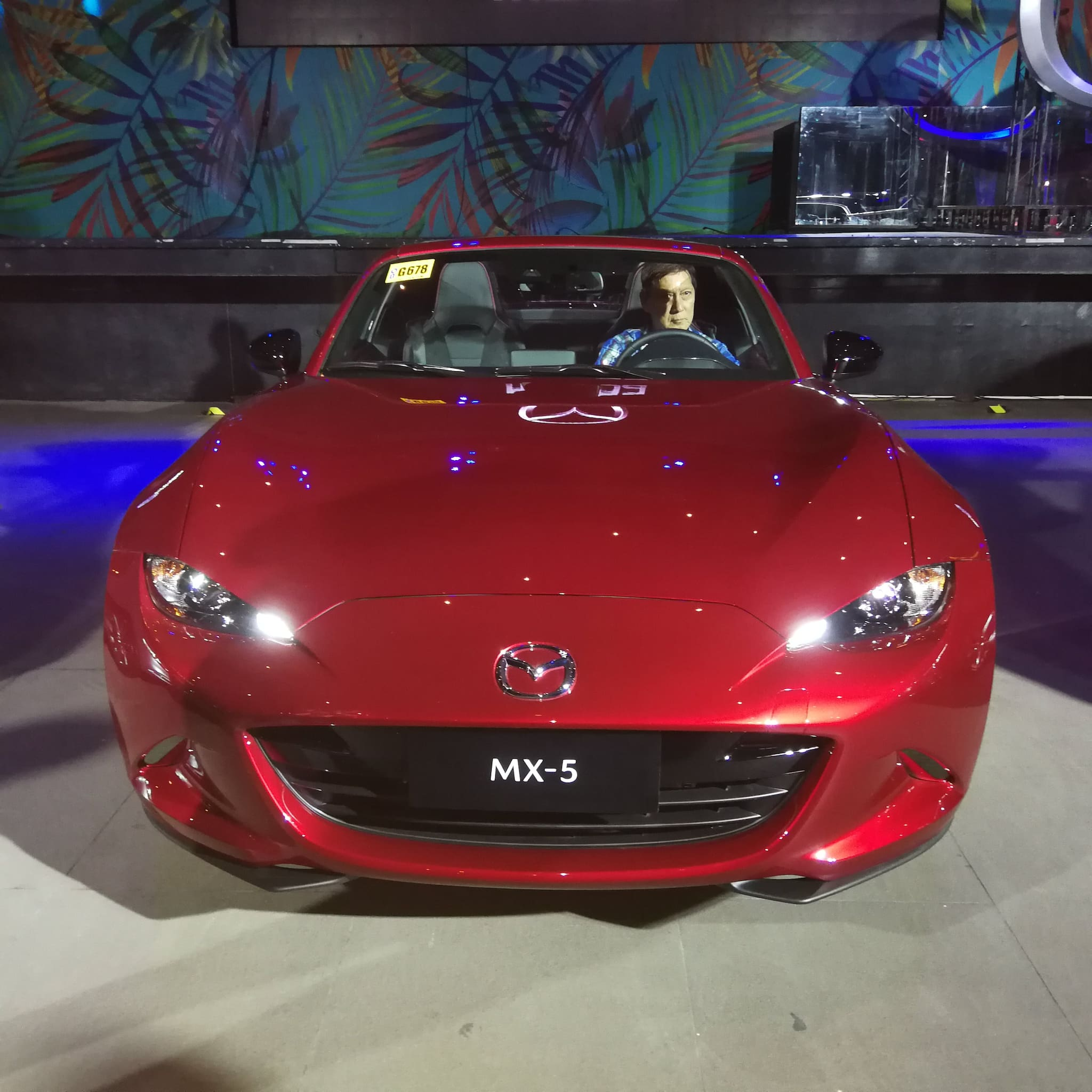 Sneak Preview: Mazda PH to Reveal 3 New Models at 2018 PIMS