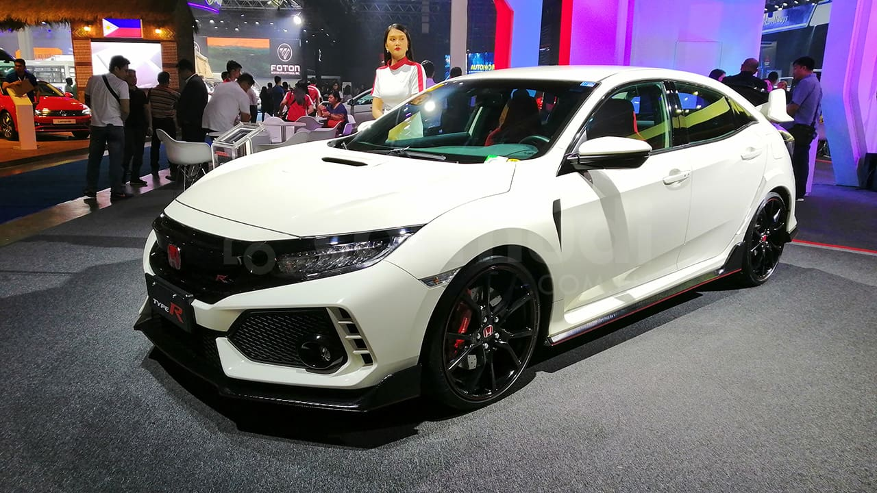 PIMS 2018: What to See in Honda's Pavilion