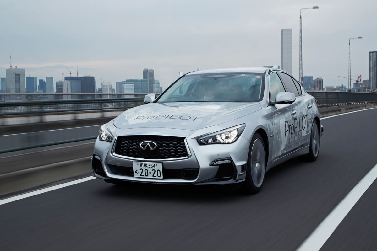 Renault-Nissan-Mitsubishi Invests in WeRide.ai to Develop Self-Driving Cars for China