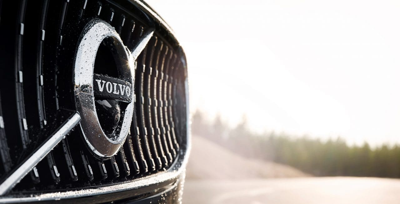 Volvo reports 40.8% Q1 global growth