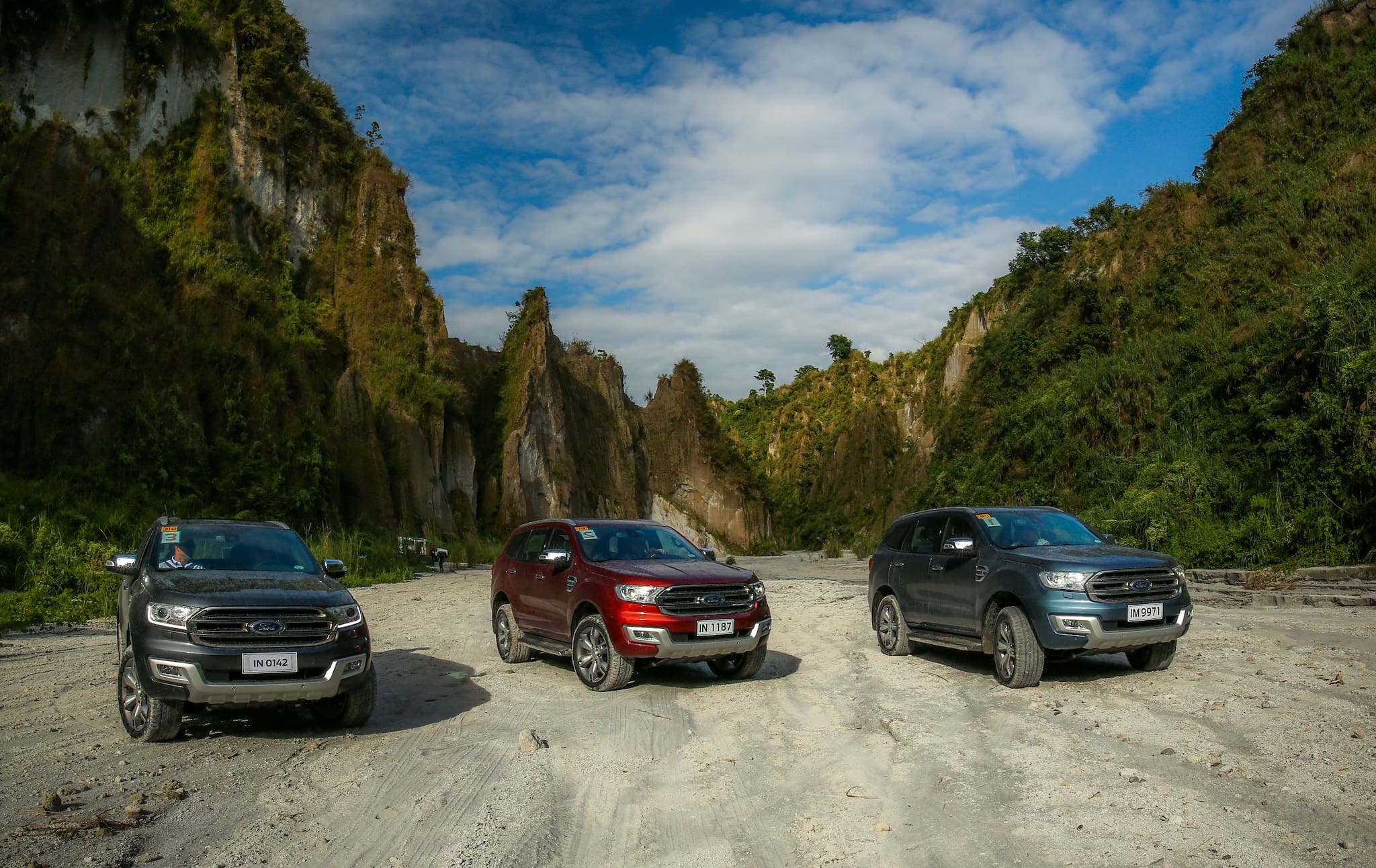 Ford Extends Employee Pricing Promo for Ford Everest Until November 30