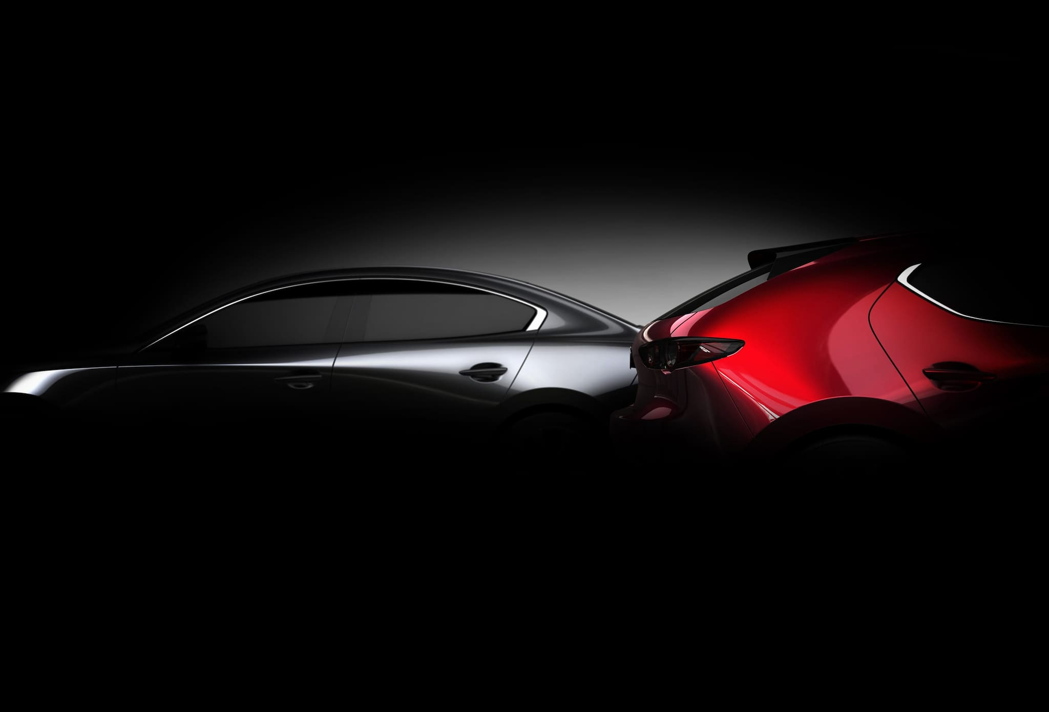 All-New Mazda3 to Debut at LA Auto Show This Month
