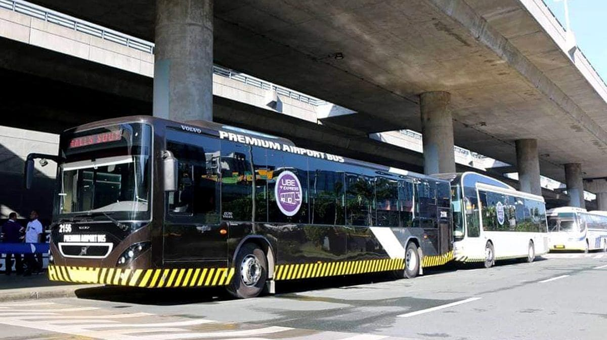 P2P Bus Trips from NAIA to Alabang Now Open