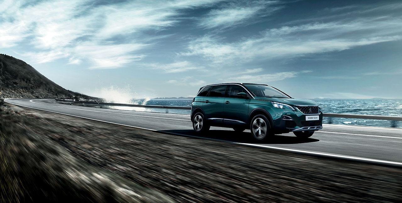 BUYER\'S GUIDE: 2019 Peugeot 5008