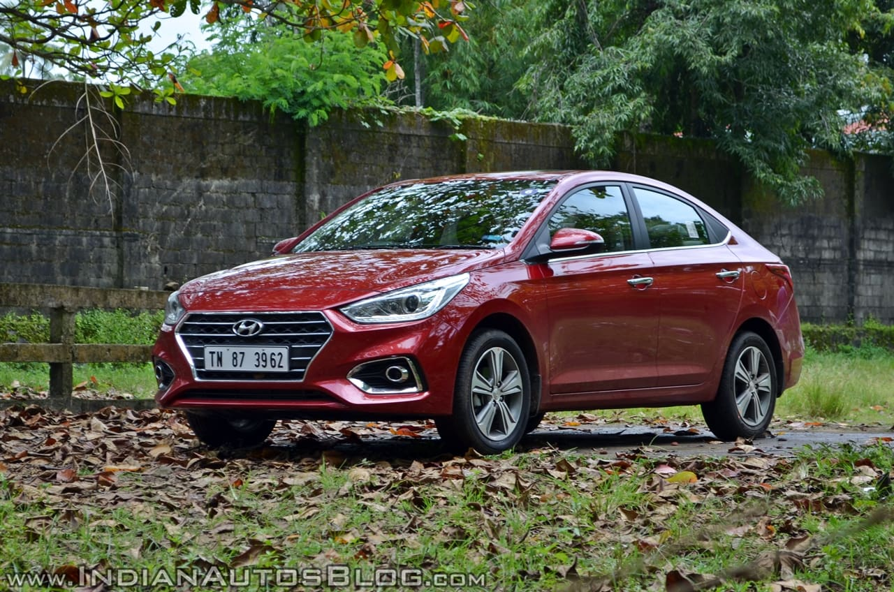 Will the All-New Hyundai Accent from India be Just as 'Spicy' as South Korea's?