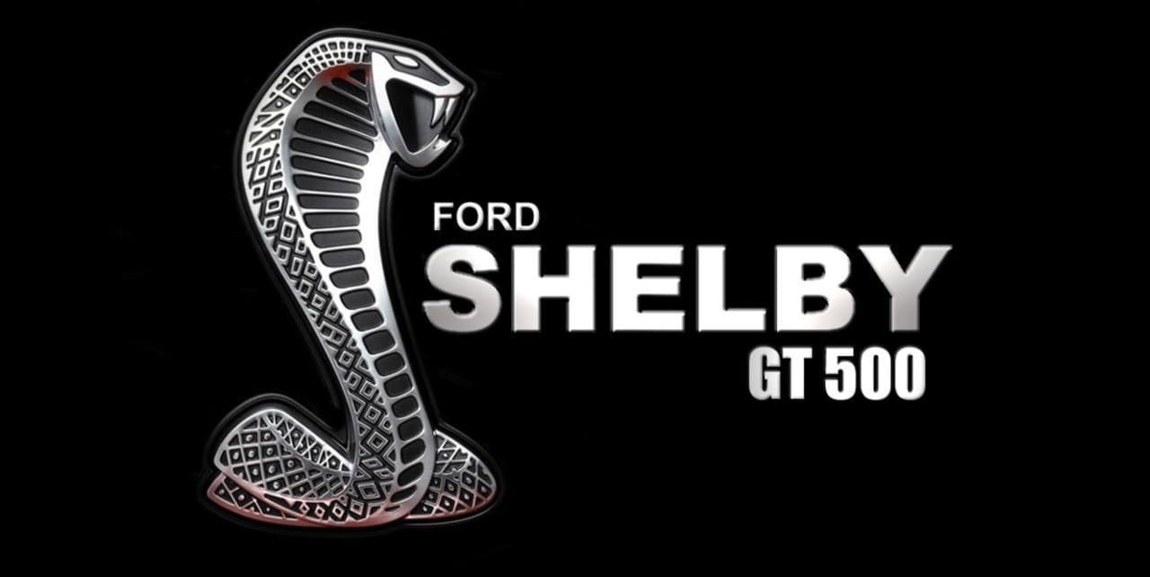 Ford Teases 2020 Mustang Shelby GT500 Ahead of Launch