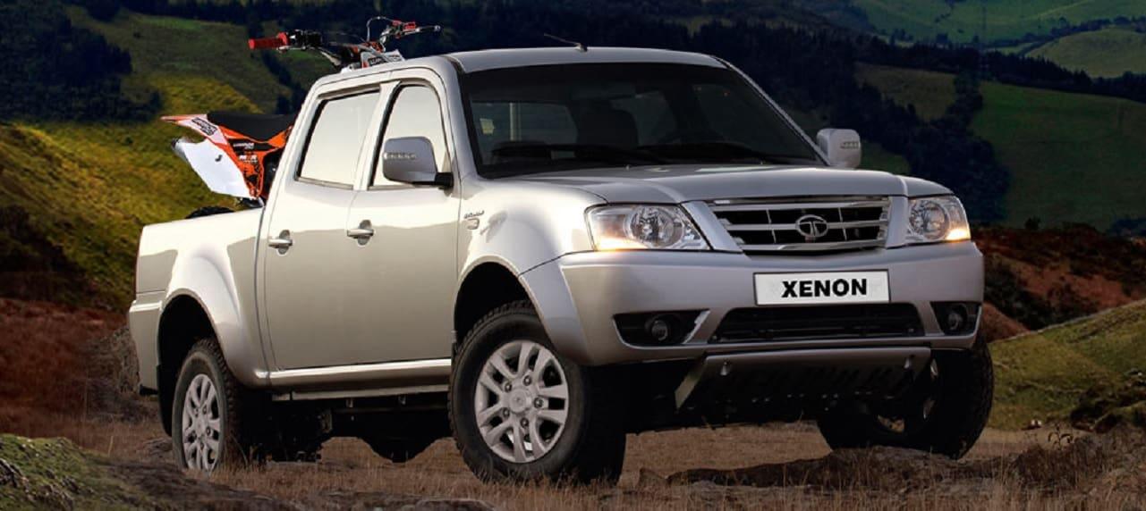 BUYER'S GUIDE: 2018 Tata Xenon X2