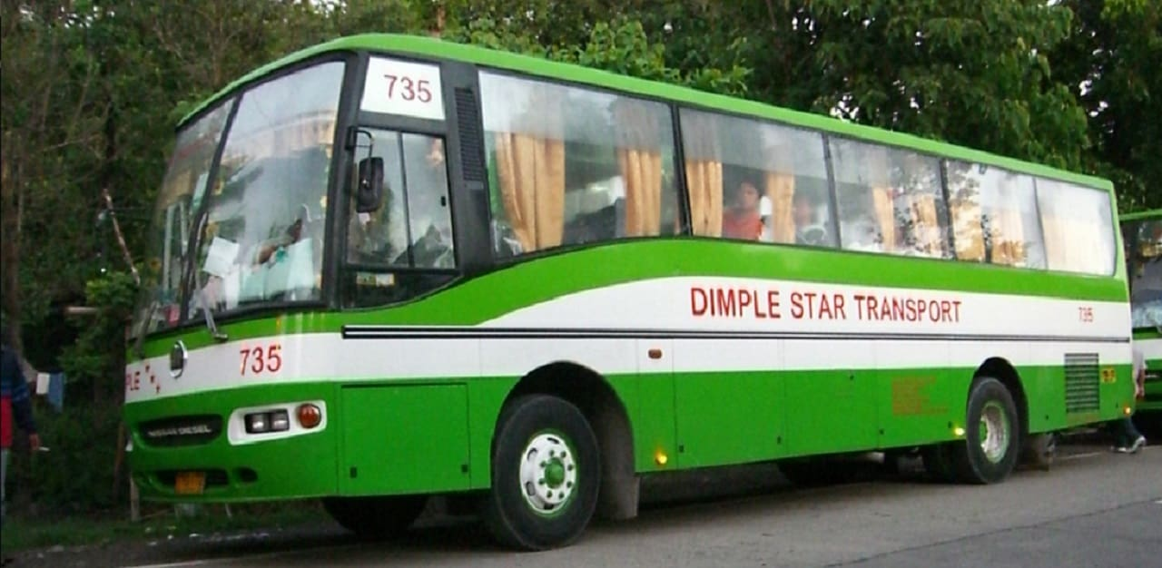 Cancelled: LTFRB Drops All 11 Dimple Star Bus Franchises