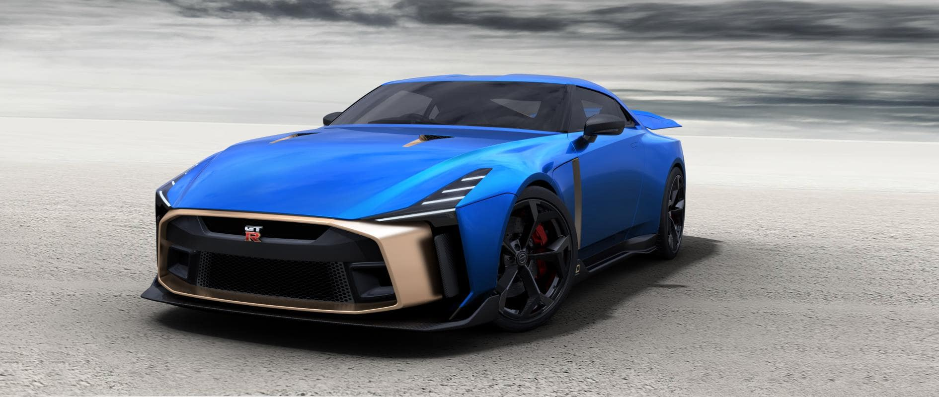 Nissan GT-R50 by Italdesign to Go into Limited Production (with VIDEO)