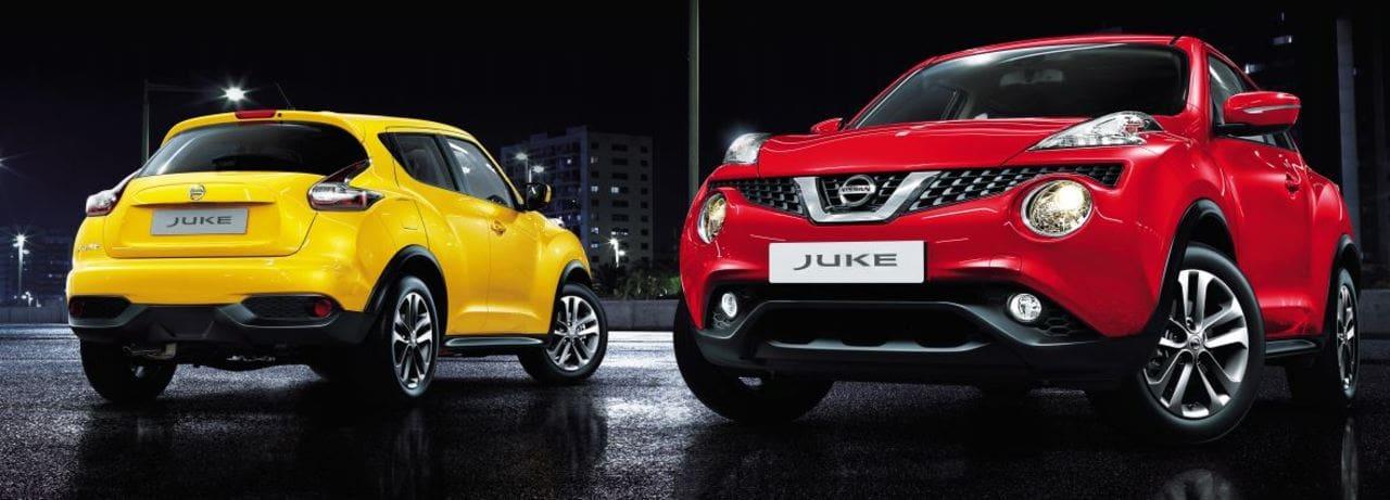 BUYER'S GUIDE: 2018 Nissan Juke